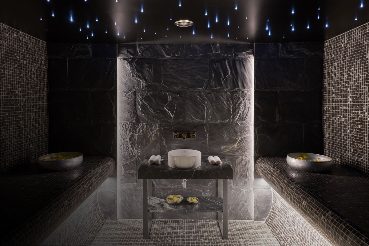 SPECIAL HAMAM RITUAL AND HOTEL STAY